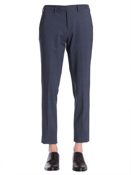 Traiano - Marchesi Light Wool Trousers