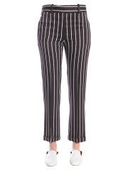 HAIDER ACKERMANN - PANTALONE A RIGHE