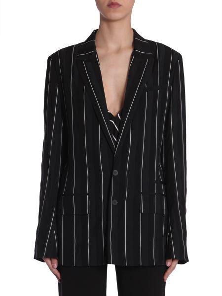 Haider Ackermann - Classic Striped Blazer
