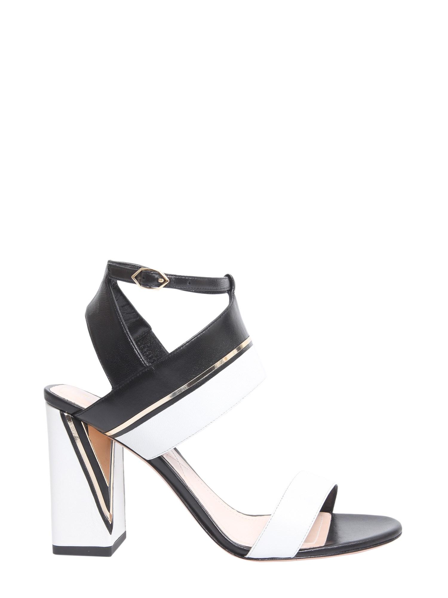 Nicholas kirkwood eva sandals - nicholas kirkwood - Modalova