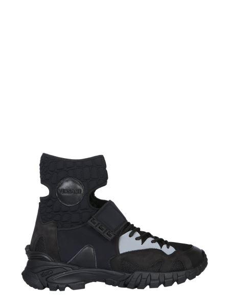 Versace - Zeus Sneakers With Vibram Sole