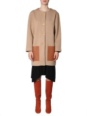 "TORY BURCH - CAPPOTTO ""REAGAN"""