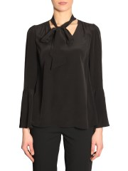 MICHAEL BY MICHAEL KORS - CAMICIA IN SETA