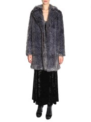 MICHAEL BY MICHAEL KORS - CAPPOTTO IN ECO VISONE
