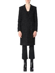SAINT LAURENT - CAPPOTTO CHESTERFIELD