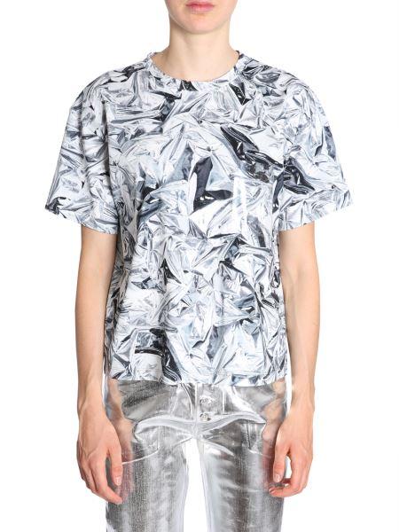 Mm6 Maison Margiela - T-shirt Regular Fit