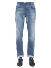 "BOSS CASUAL - JEANS ""TABER BC-C TUMBLE"""