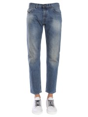 DIESEL BLACK GOLD - JEANS TYPE-2813