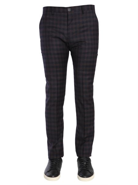 Ps By Paul Smith - Pantalone Slim Fit