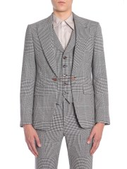 VIVIENNE WESTWOOD - GIACCA CON GILET