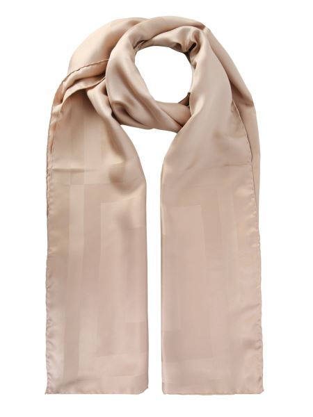 "Givenchy - ""4g"" Cashmere Scarf"
