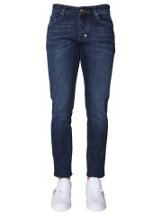 VERSACE COLLECTION - JEANS NEW FIT