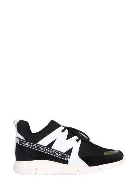 Versace Collection - Sneaker A Calza