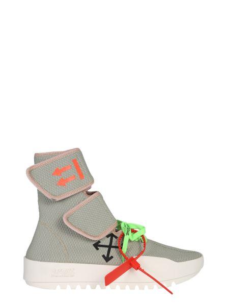 Off-white - Cst-001 Neoprene Sneaker