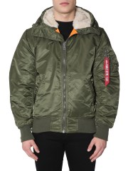 ALPHA INDUSTRIES - BOMBER MA-1