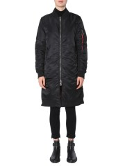 """ALPHA INDUSTRIES - BOMBER LUNGO """"MA-1"""""""