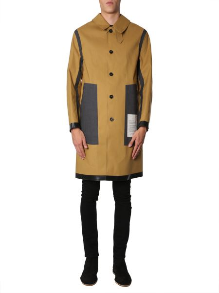 Mackintosh - Cappotto Insideout