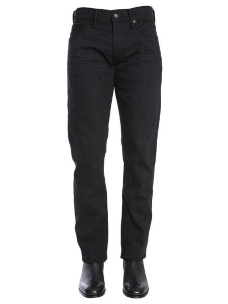 Tom Ford - Jeans Slim Fit In Denim