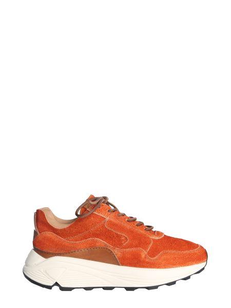 Buttero - Sneaker Running Vinci In Pelle
