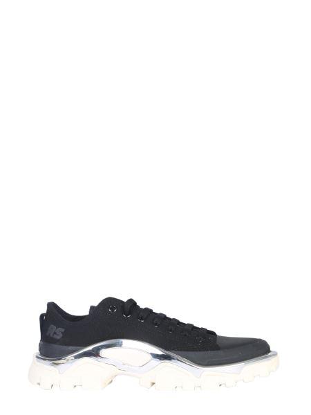 Adidas By Raf Simons - Sneaker Runner Detroit In Canvas