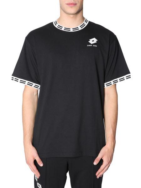 "Damir Doma X Lotto - T-shirt ""tobsy"""