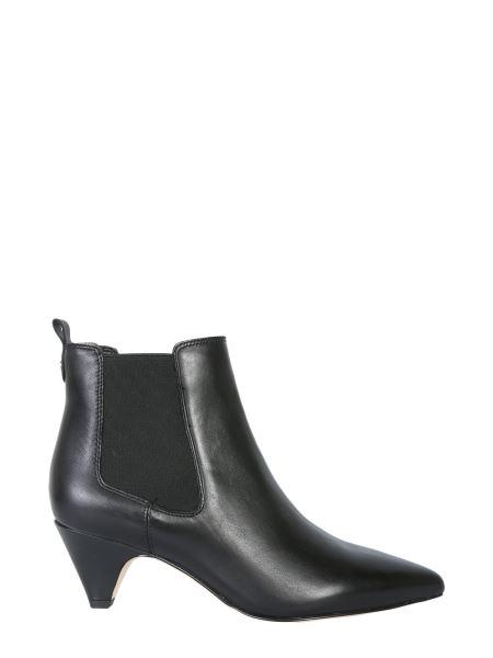 Sam Edelman - Katt Leather Ankle Boots
