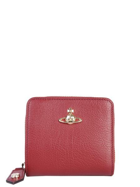 Vivienne Westwood - Medium Balmoral Zip Wallet