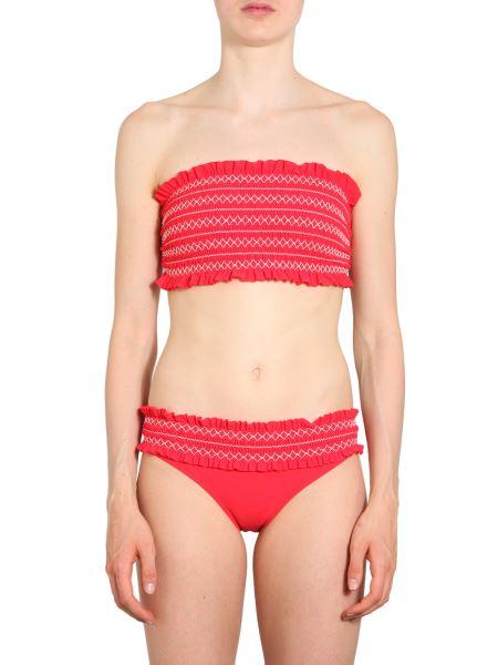 Tory Burch - Bikini Slip With Smock Point