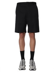 LANVIN - SHORT TAILORED