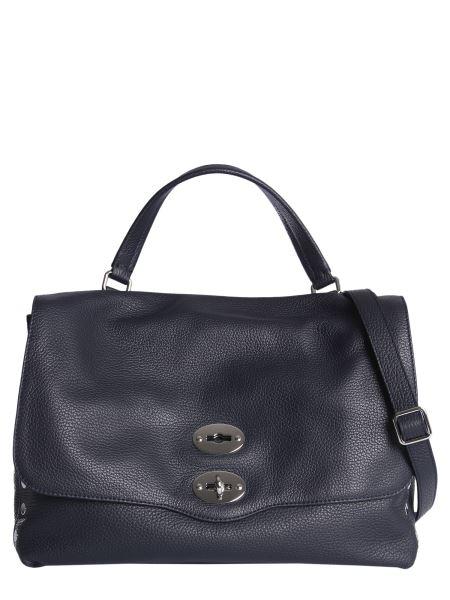 Zanellato - Medium Postina Everyday Bag In Hammered Leather