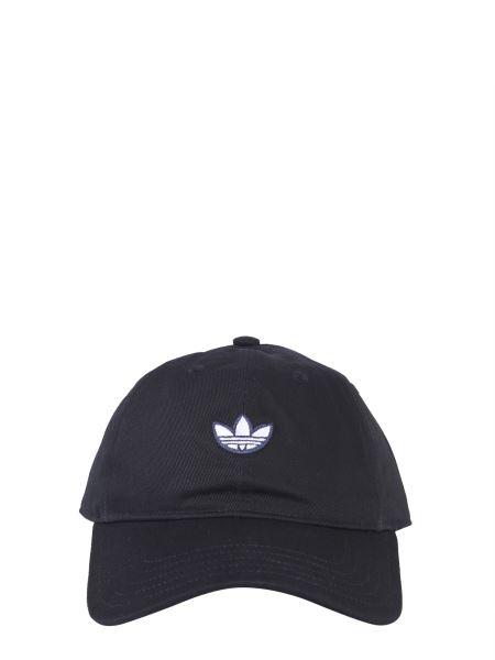 Adidas Originals - Baseball Cap With Embroidery Logo