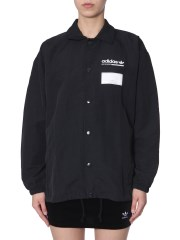 ADIDAS ORIGINALS - GIACCA OVERSIZE FIT