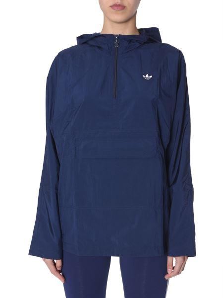 Adidas Originals - Ultralight Hooded Sports Jacket