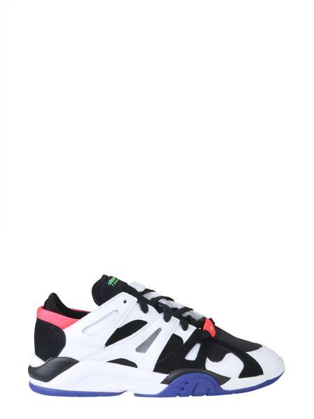 Adidas Originals - Sneaker Dimension Lo In Pelle