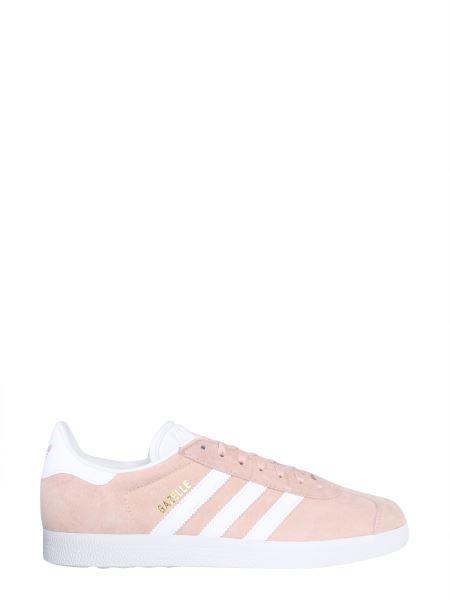 Adidas Originals - Gazelle Suede Leather Sneakers