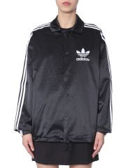 ADIDAS ORIGINALS - GIACCA COACH