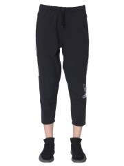ADIDAS ORIGINALS - PANTALONE CROPPED