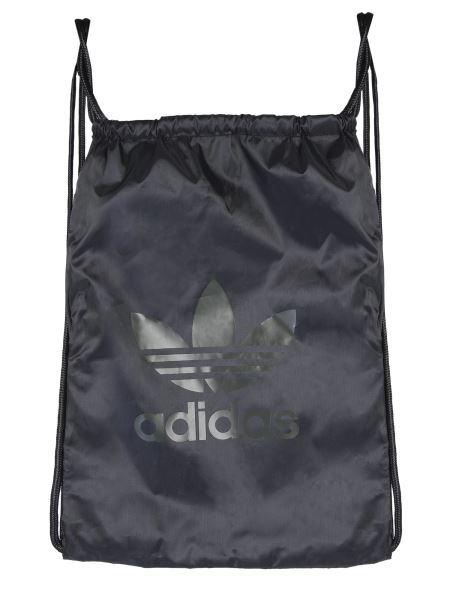 Adidas Originals - Sacca Trefoil Gym Con Coulisse