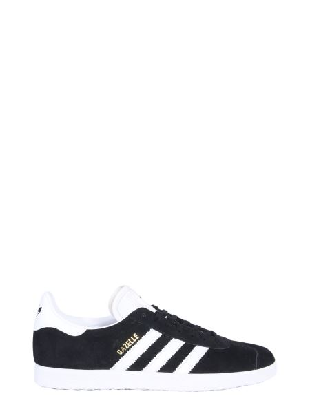 Adidas Originals - Gazzelle Sneakers In Suede Leather