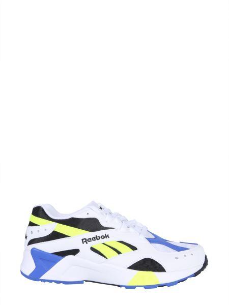 Reebok Classics - Sneaker Aztrek In Camoscio Sintetico
