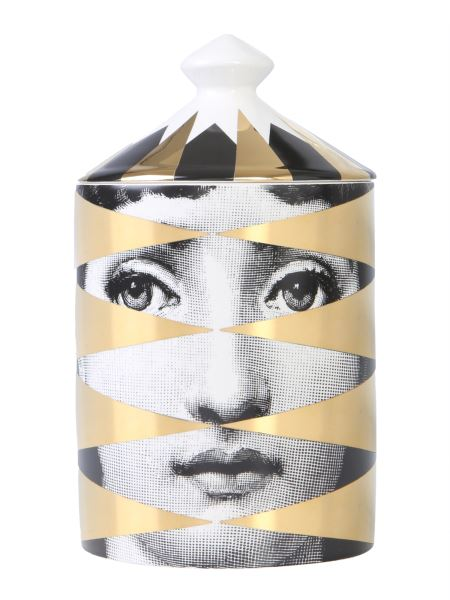 Fornasetti Profumi - Losanghe Scented Candles