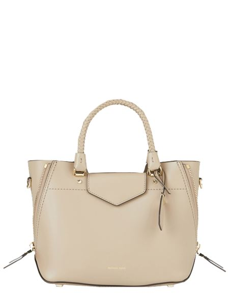 Michael By Michael Kors - Blakely Hand Bag In Leather