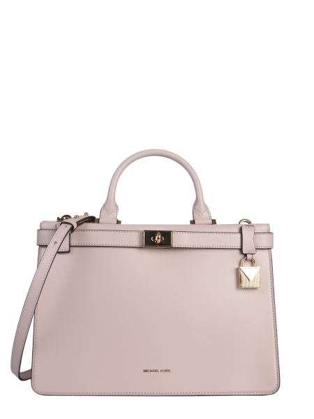 Michael By Michael Kors - Medium Tatiana Leather Handbag