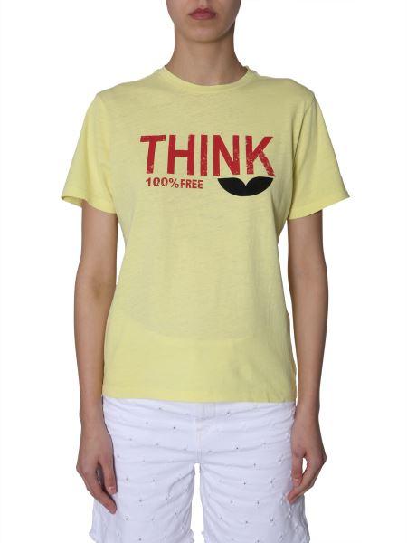 "Isabel Marant Étoile - T-shirt ""zewel"""