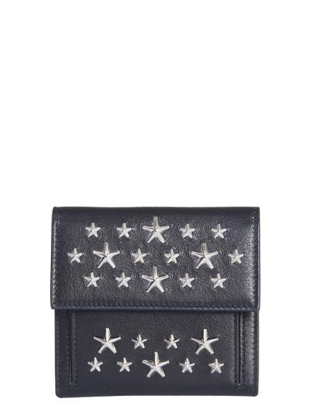 Jimmy Choo - Frida Leather Wallet