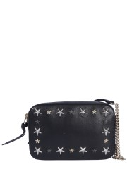 JIMMY CHOO - BORSA MINI JOSIE