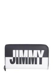JIMMY CHOO - PORTAFOGLIO CARNABY
