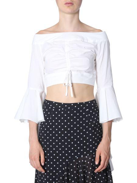 """Jovonna London - Camicia """"bettina"""" In Cotone"""