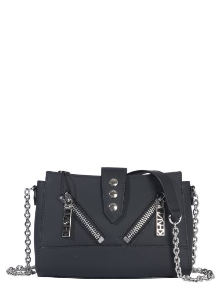 Kenzo - Kalifornia Tiny Bag In Rubberized Leather