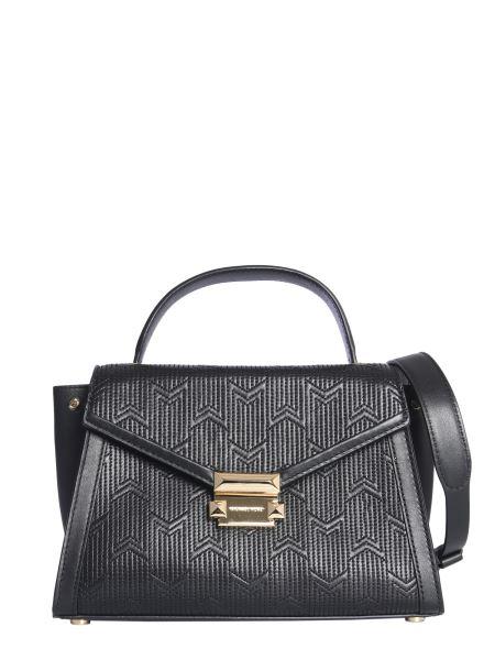Michael By Michael Kors - Medium Whitney Leather Bag